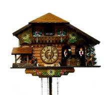 reloj cucu muñecos