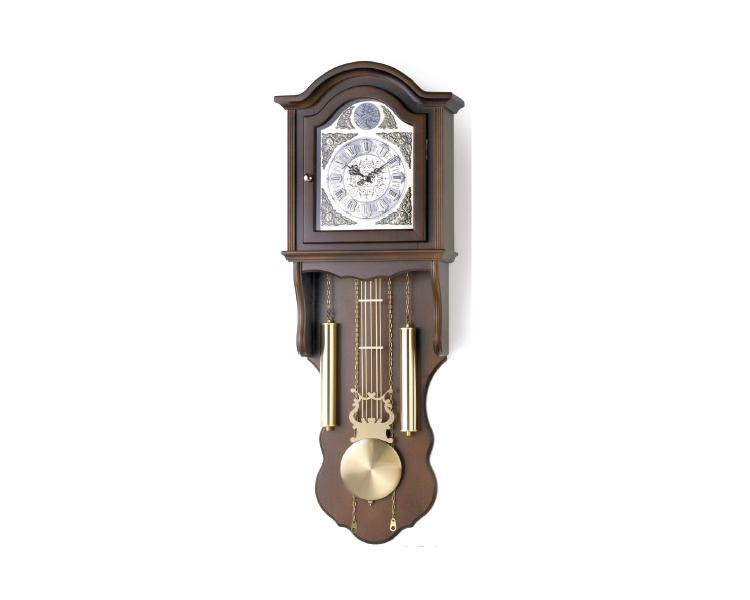 Reloj de pared de p ndulo maquinaria seiko 85cm env o - Mecanismo reloj pared ...