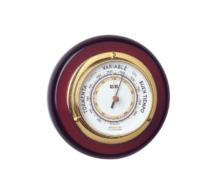 Barómetro nautico