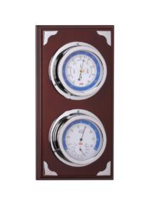 Barómetro termohigrómetro