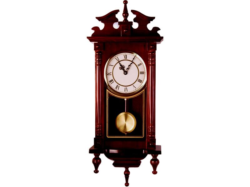 Reloj de p ndulo reloj de pared con pendulo mec nico - Maquinaria de reloj de pared con pendulo ...