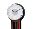 reloj de pared con péndulo