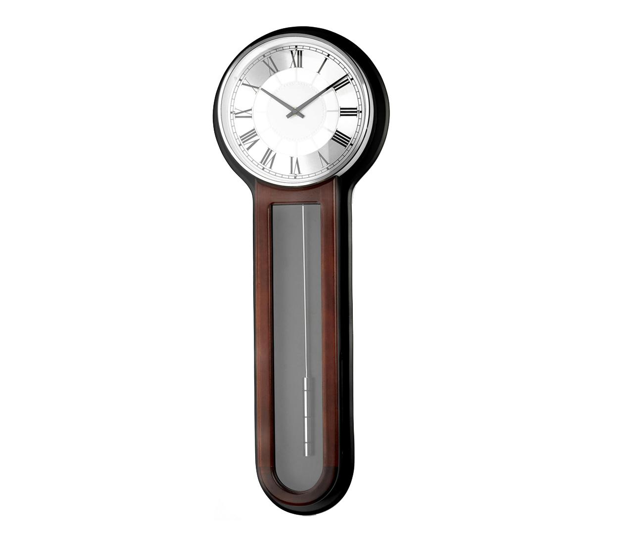 Reloj de pared con p ndulo seiko 70cm envio gratis - Relojes rusticos de pared ...
