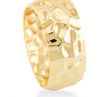 brazalete gold steel