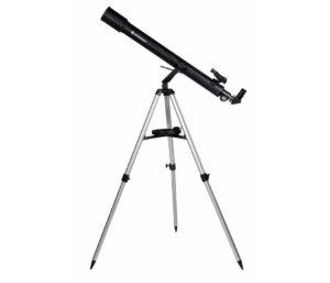 telescopio astronómico