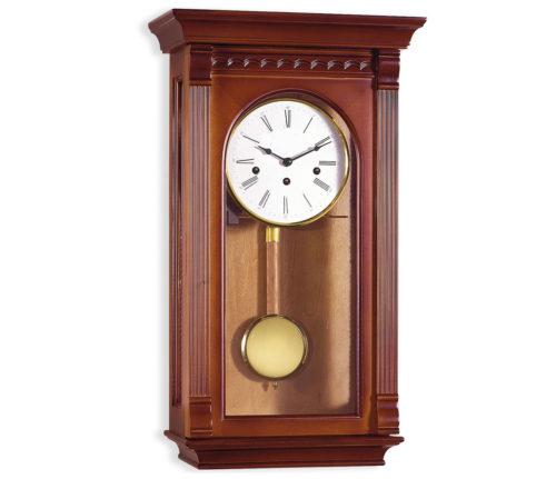 reloj de pared de pendulo mecanico