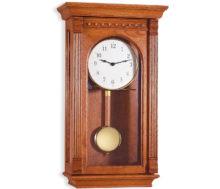 reloj de pendulo de pared