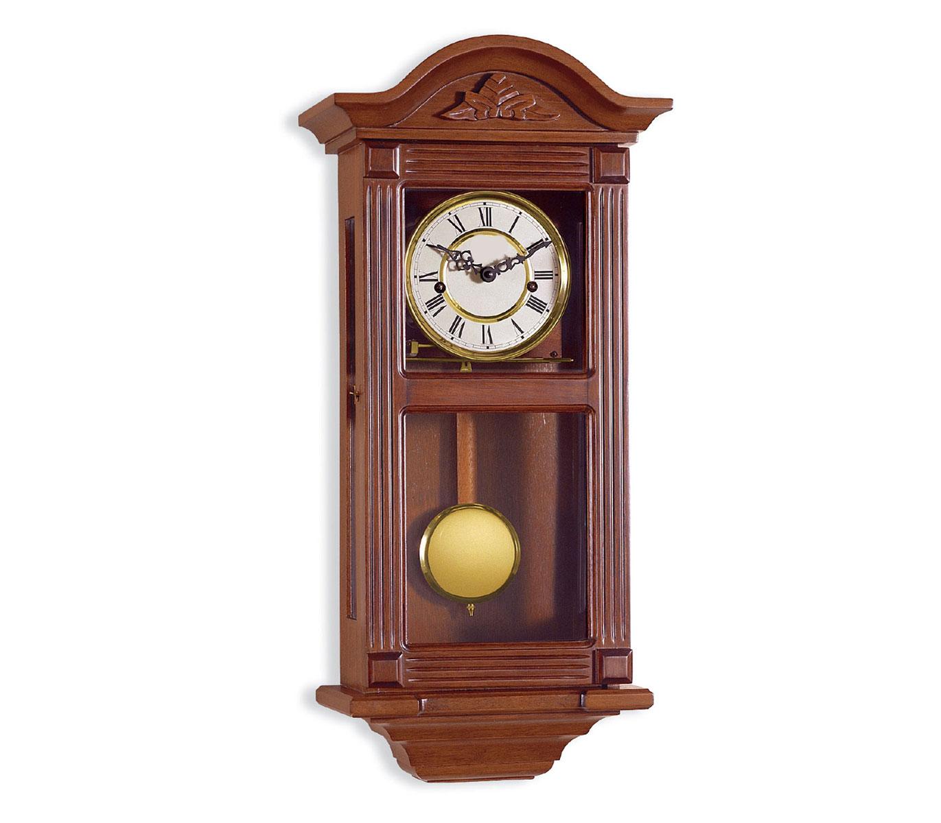 Reloj de pendulo de pared reloj con carrillon maquinaria - Reloj de pared original ...