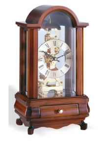 reloj de sobremesa cuarzo
