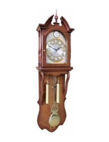 reloj de carillón