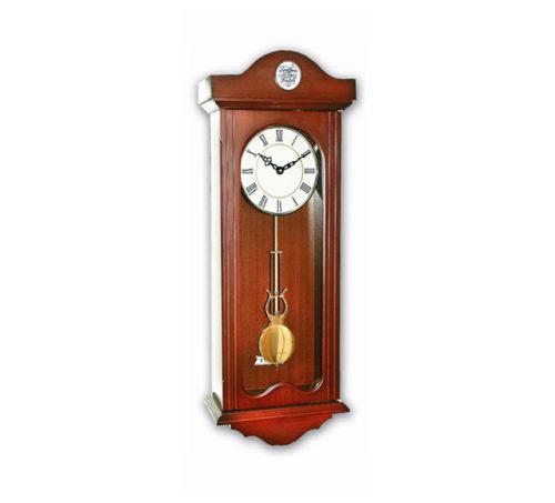 reloj pendulo tempus fugit