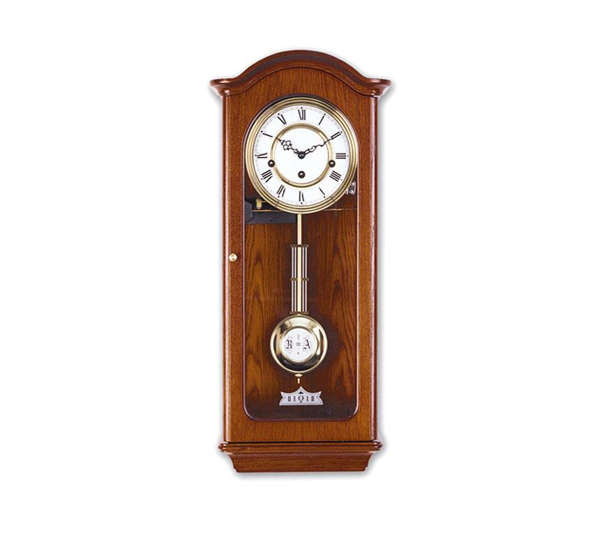 264b395dbdaa Reloj de pared de péndulo mecánico soneria westminster 8 dias SARS ...